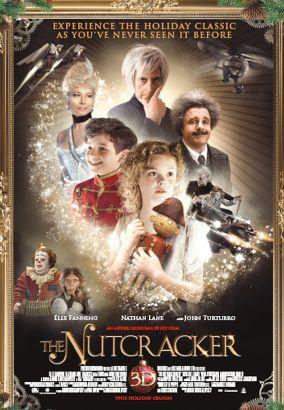 The Nutcracker in 3D