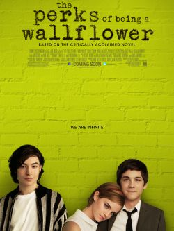 The perks of being a wallflower [videorecording]