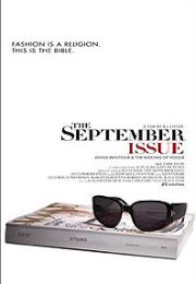 The September Issue - Anna Wintour (DVD) UPC: 031398117537