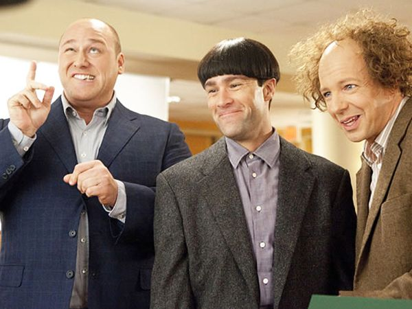The Three Stooges (2012) - Bobby Farrelly,Peter Farrelly | Review ...