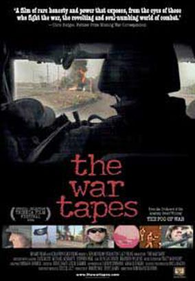 The war tapes [videorecording]