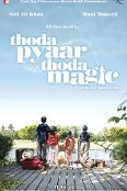 Thoda Pyaar Thoda Magic
