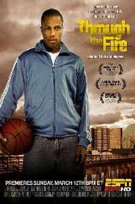 Through the Fire: Sebastian Telfair's Defining Year