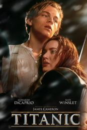 Titanic - Leonardo Dicaprio (DVD) UPC: 097361468143