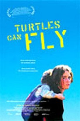 a review of the movie turtles can fly Turtles can fly 100/10 an extrordinary movie this collabaration between iran and iraq for me is about the human spirit but not in a fist in the air way.