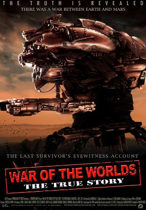 War of the Worlds: The True Story