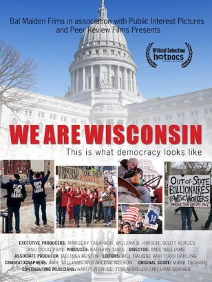 We Are Wisconsin
