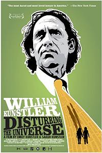 William Kunstler: Disturbing the Universe