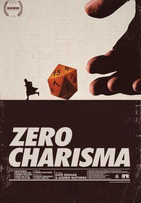 Zero Charisma