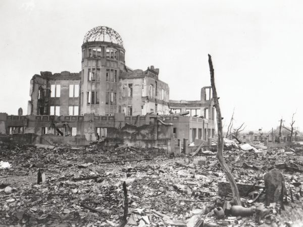 an introduction of the characters of hiroshima In this lesson, we will learn about the story, characters, and context in which american readers were introduced to 'hiroshima', by 'new yorker.
