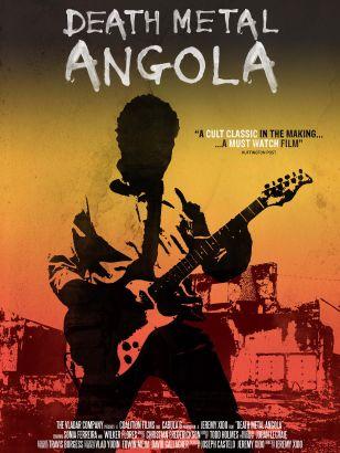 Death Metal Angola