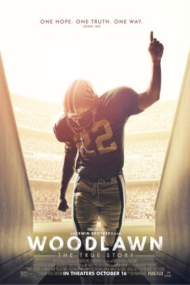 Woodlawn / Pure Flix presents &#59; produced by Kevin Downes, Daryl Leefvea &#59; written by Quinton Peeples and Jon Erwin &#59; directed by The Erwin
