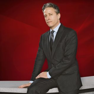 The Daily Show [TV Series]