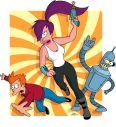 Futurama [Animated TV Series]