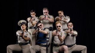 Reno 911! [TV Series]
