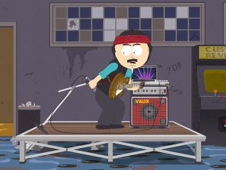 South Park: You're Getting Old