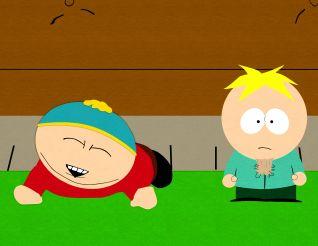 South Park: Freak Strike