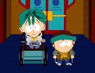 South Park: Krazy Kripples