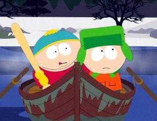 South Park: Toilet Paper