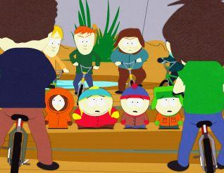 South Park: Preschool