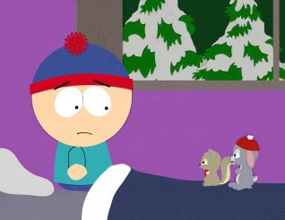 South Park: Woodland Critter Christmas