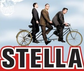 Stella [TV Series]
