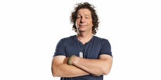 The Burn With Jeff Ross [TV Series]