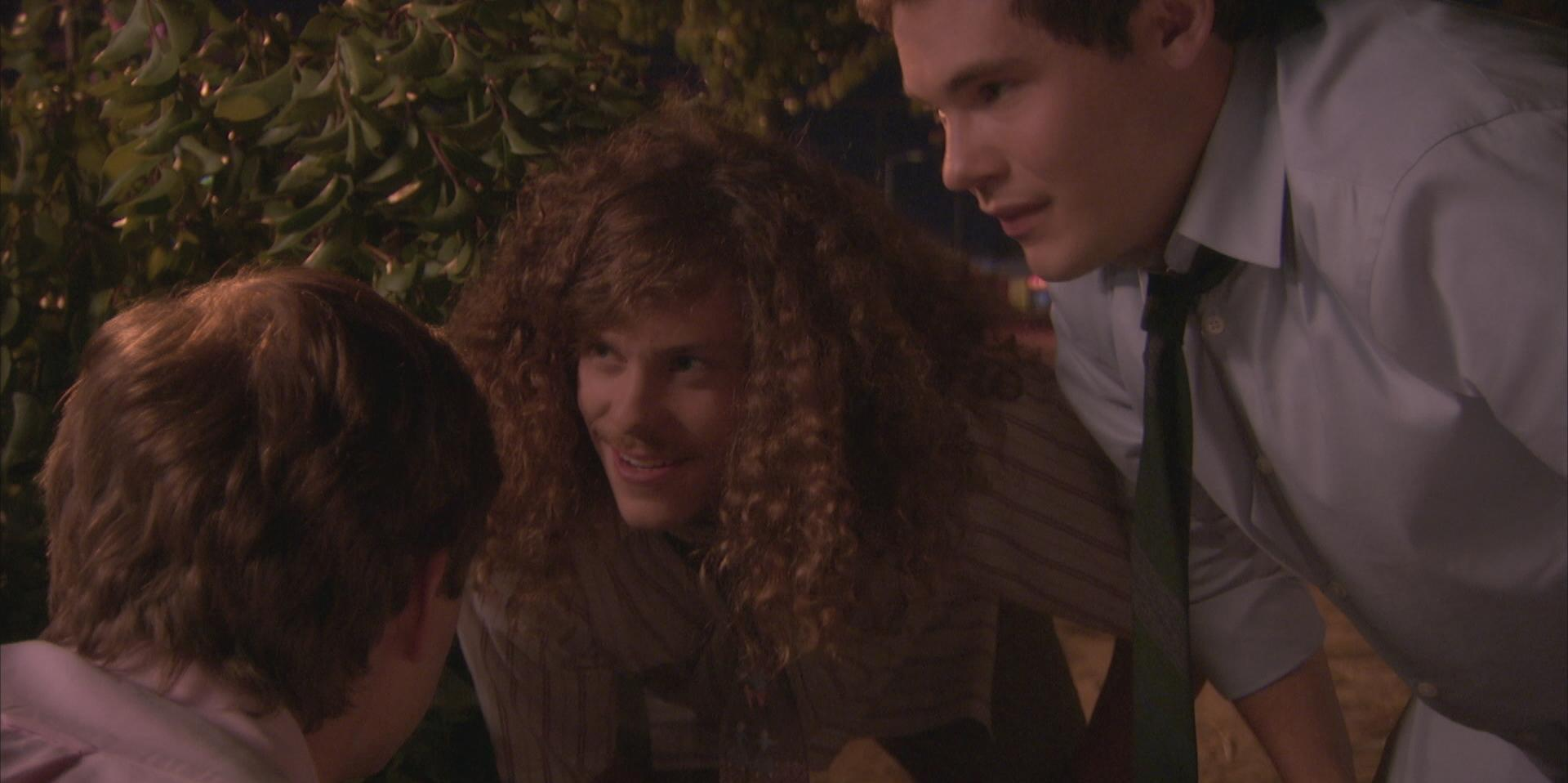Workaholics: Checkpoint Gnarly