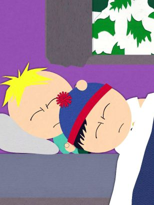 South Park: Fun With Veal