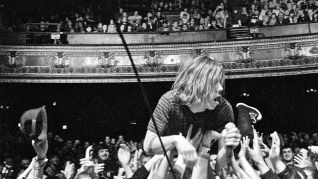 Cage the Elephant: Live from the Vic in Chicago