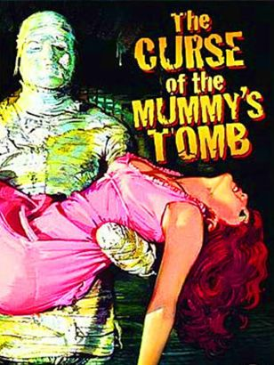 The Curse of the Mummy's Tomb