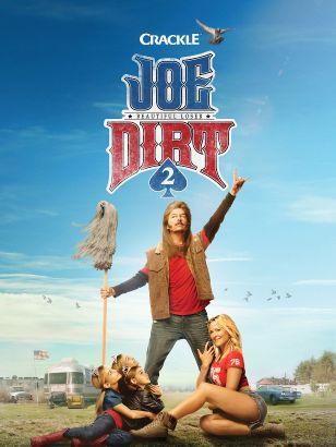 Joe dirt 2 release date in Perth