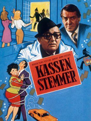 Kassen Stemmer