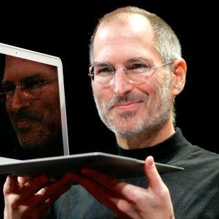 Steve Jobs: Visionary Genius