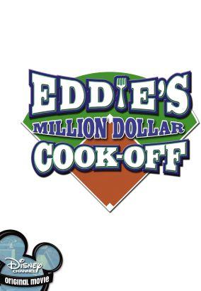 Eddie's Million-Dollar Cookoff