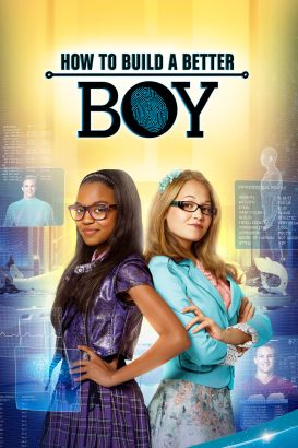 How to Build a Better Boy (2014) - 30.4KB