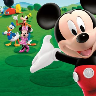 Mickey Mouse Clubhouse [Animated TV Series]