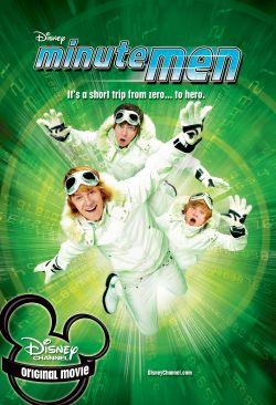 minutemen 2008 lev l spiro synopsis