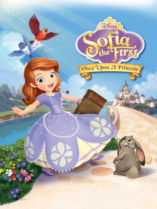 Sofia the First: Once Upon a Princess