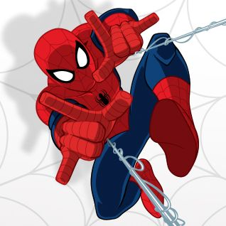 Ultimate Spider-Man [Animated TV Series]