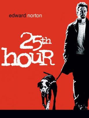25th hour / Touchstone Pictures presents a 40 Acres and a Mule Filmworks production an Industry Entertainment/Gamut Films production, a Spike Lee Join