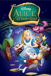 Alice In Wonderland (Two-Disc Special Un-Anniversary Edition) - Heather Angel (DVD) UPC: 786936801811
