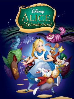 Alice in Wonderland [videorecording]