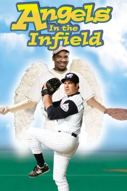 Angels in the Infield