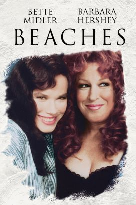 Beaches / Touchstone Pictures presents &#59; in association with Silver Screen Partners IV &#59; a Bruckheimer/South production &#59; a Garry Marshall