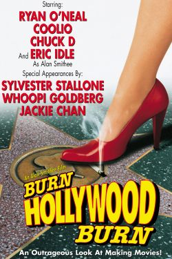 Burn Hollywood Burn