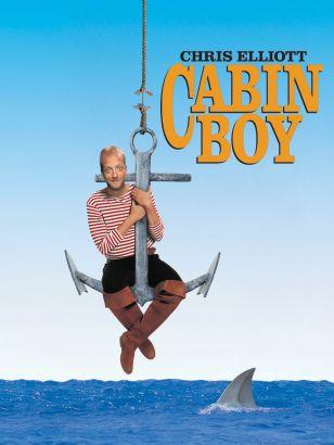 Cabin Boy 1994 Adam Resnick Cast And Crew Allmovie