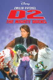 D2: The Mighty Ducks - Emilio Estevez (DVD) UPC: 786936185522