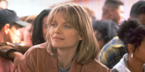dangerous minds movie essay An analysis of the movie, dangerous minds pages 1  most helpful essay resource ever  african american, dangerous minds, analysis of movie.