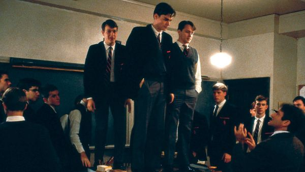 dead poets society themes Everything you ever wanted to know about the theme of literature and writing in dead poets society.